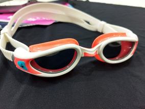 963486eb0 Óculos De Natação Aqua Sphere Kaiman Lente Transparente - Natação no  Mercado Livre Brasil