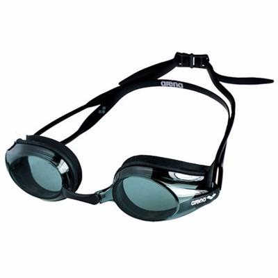 óculos de natação arena fastlane black smoke césar cielo