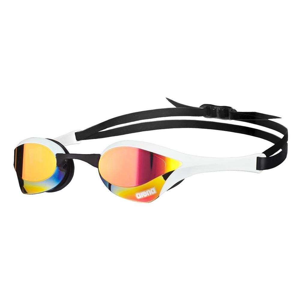 acc5f736429aa óculos de natação arena mirror cobra ultra lente espelhada. Carregando zoom.