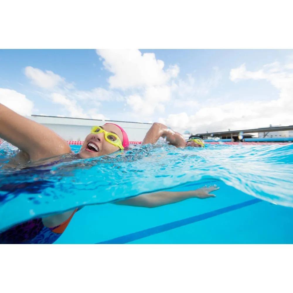 1e3d45d14 óculos de natação barato nabaiji xbase easy anti-embaçante. Carregando zoom.