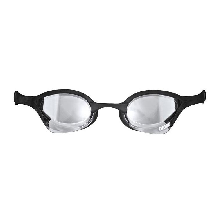 70934c117 Óculos De Natação Cobra Ultra Mirror Arena Preto lente Cinza - R ...