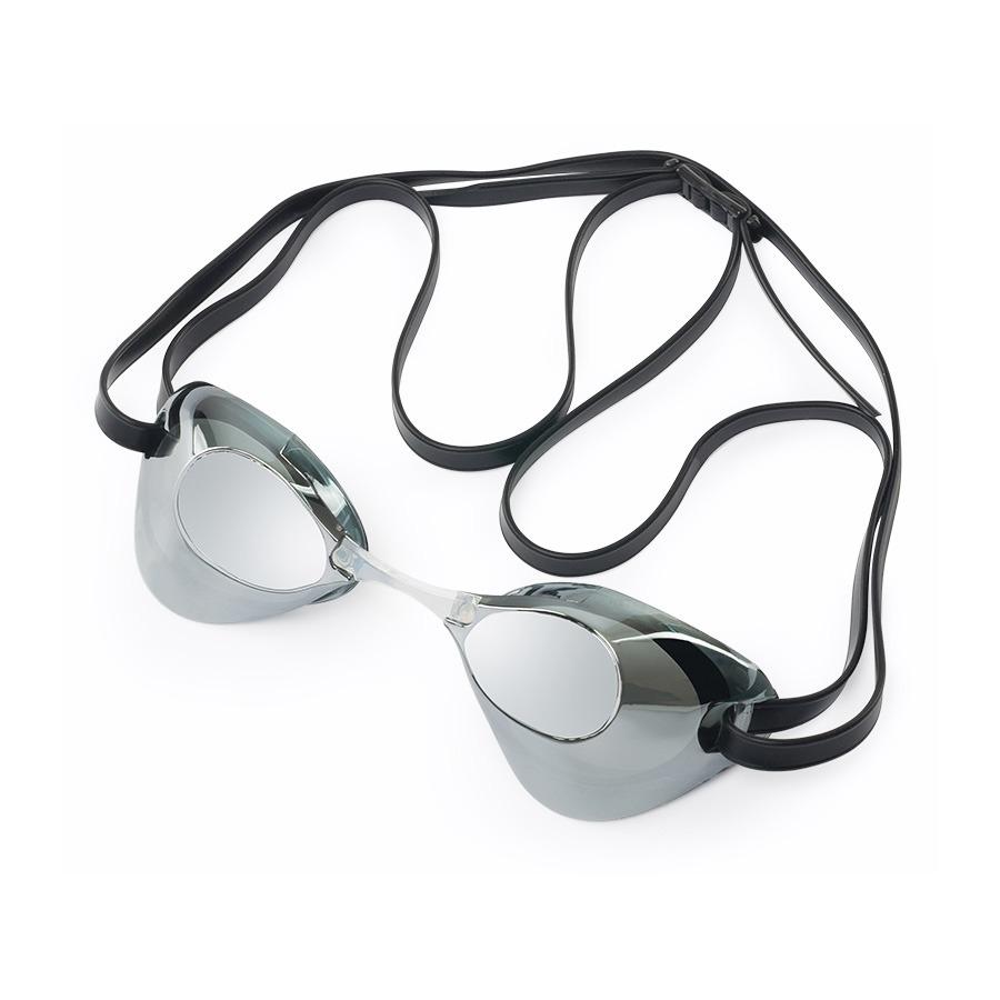 óculos de natação espelhado proteção uv mormaii ld200 preto. Carregando  zoom. 61c3728820