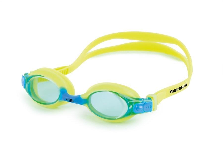 Óculos De Natação Fish Kids Mormaii Verde Verde - R  107,02 em ... 5cab7cfe02
