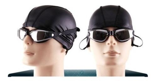 óculos de natação hd adulto profissional impermeável antiemb