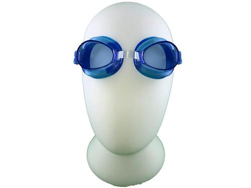 óculos de natação infantil carp cetus azul