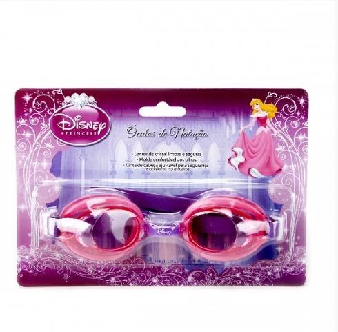 52d6a29a8 Óculos De Natação Infantil Disney Marie