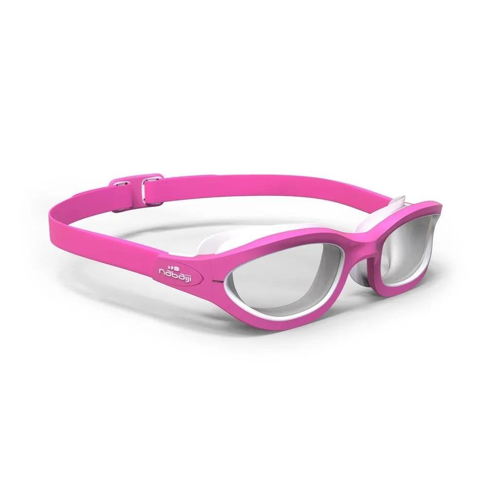 c9be71564 óculos de natação infantil easydow com ajuste feminino. Carregando zoom.