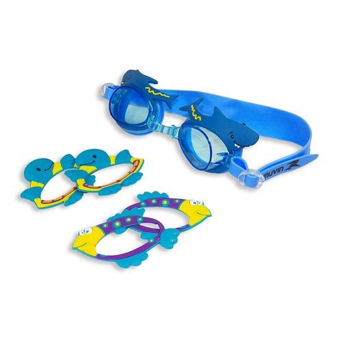 óculos de natação infantil kids muvin