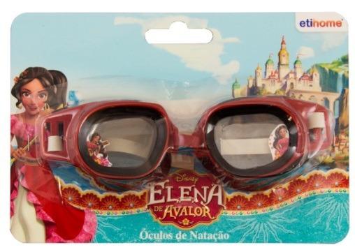 1508fcbf5 Óculos De Natação Máscara P  Mergulho - Elena - R  15