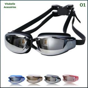 7d7ac974b Oculos De Nataco Vju Importado - Óculos de Natação no Mercado Livre Brasil