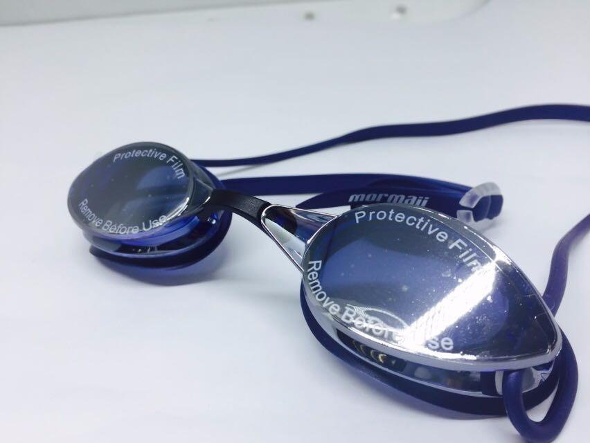 10283cc48b0ca Óculos De Natação Mormaii Flexxxa - Adulto - R  89,99 em Mercado Livre
