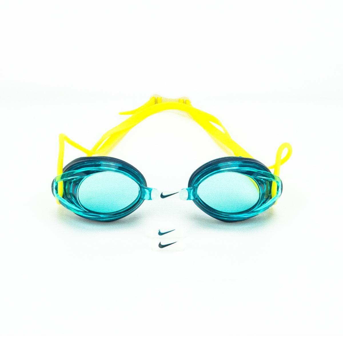 00c4f533a8f8f Óculos De Natação Nike Remora Am - Medinas - R  132,91 em Mercado Livre