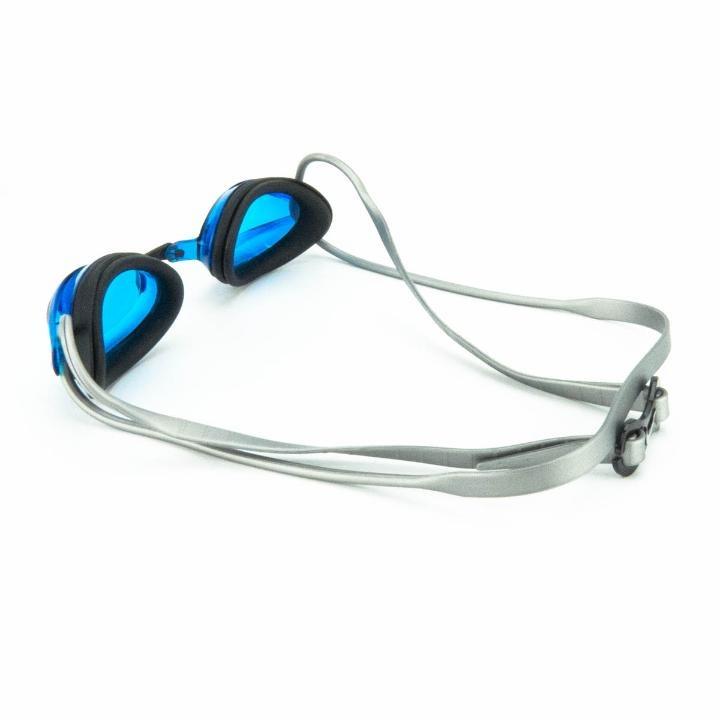 2f086e600476e Óculos De Natação Nike Remora Cz - Medinas - R  118,92 em Mercado Livre