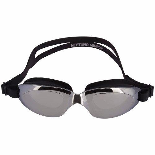 75de0486238e7 Óculos De Natação Oxer Neptuno Mirror - Adulto - R  38,00 em Mercado ...