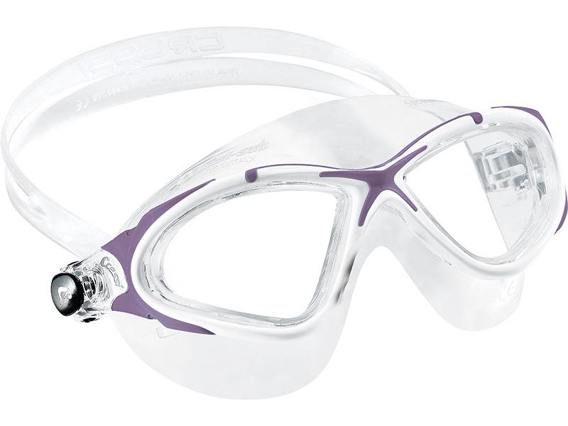 cbdd0815de7e0 Óculos De Natação Planet Cressi - R  215,75 em Mercado Livre