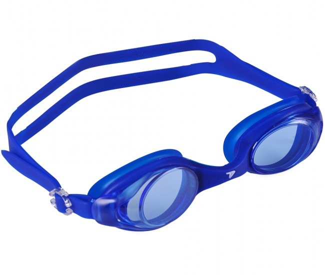 64f229ba907eb Oculos De Natação Poker Myrtos Adulto Silicone Varias Cores - R  44 ...