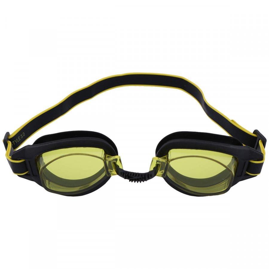 819124ffd0690 óculos de natação speedo freestyle 3.0 - adulto - preto amar. Carregando  zoom.