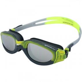 647dd18d0 Óculos De Natação Speedo Horizon - Natação no Mercado Livre Brasil