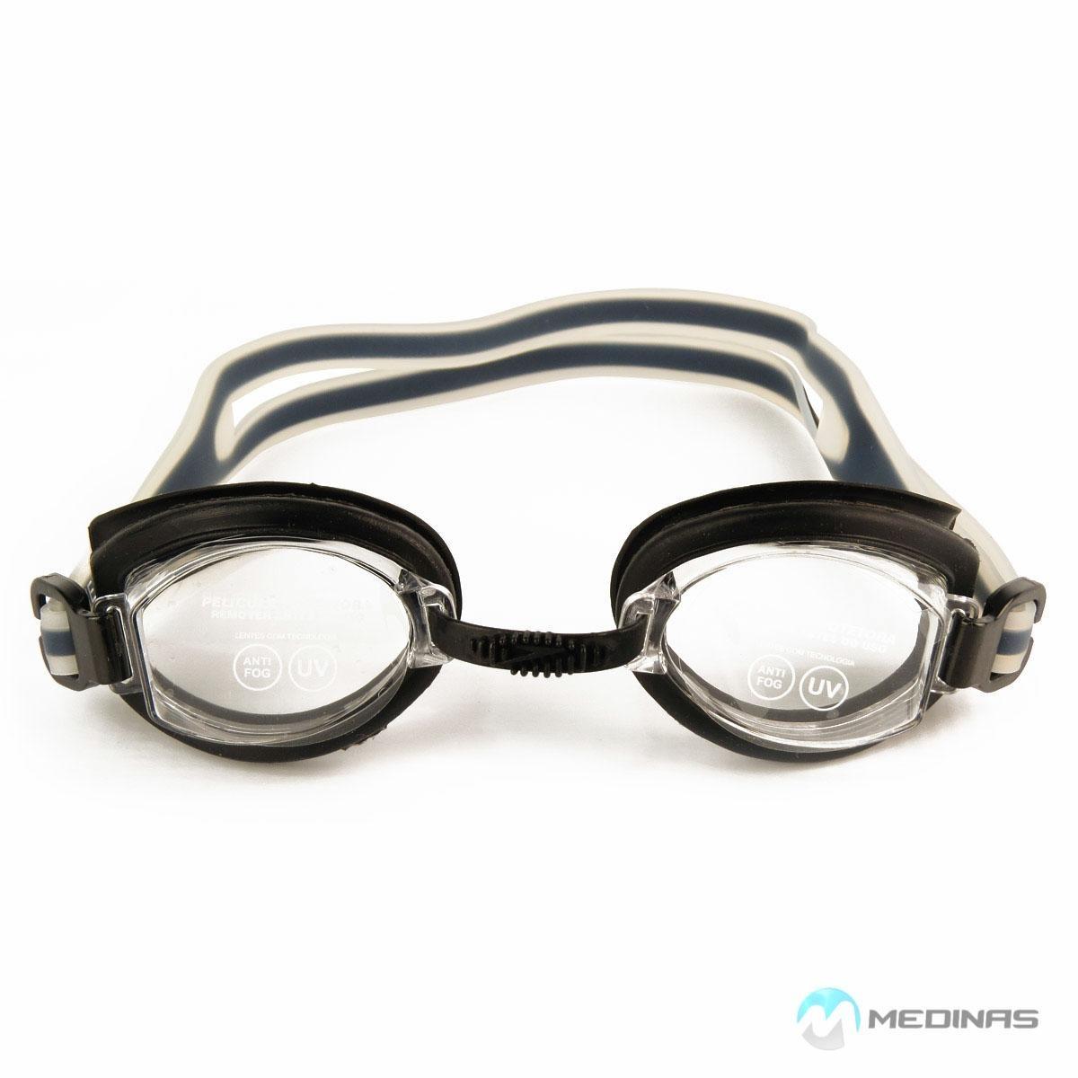 06cb5785b Óculos De Natação Speedo New Shark Pr-cr - R  39