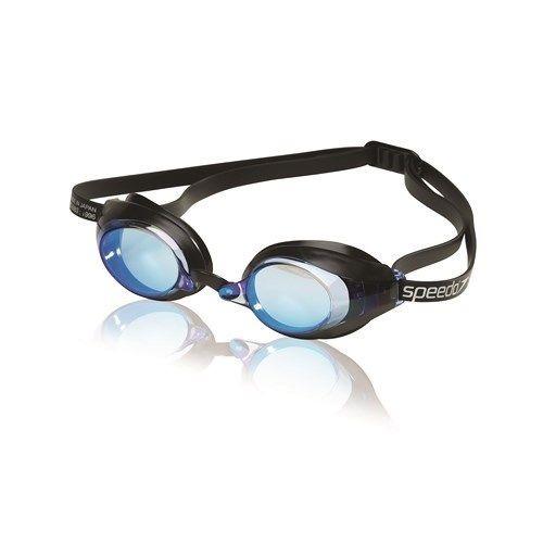 9c9155078eade Óculos De Natação Speedo Speed Socket Espelhado - R  260