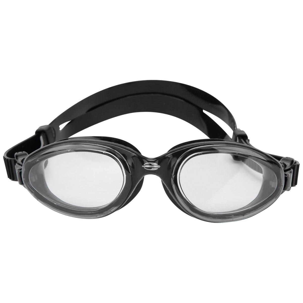 59085bd29bc6a óculos de natação varuna midi preto lente transparen mormaii. Carregando  zoom.