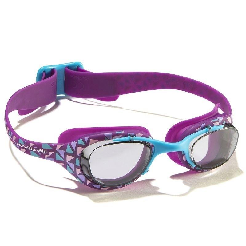 614b4e569 Óculos De Natação Xbase Adulto - Nabaiji - R$ 29,99 em Mercado Livre