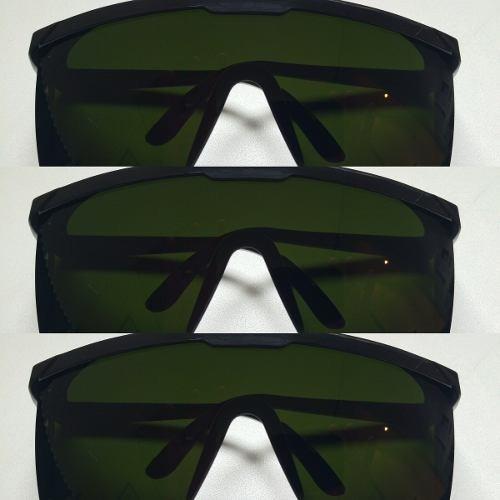 Oculos De Proteçao Contra Raio Laser E Luz Pulsada Ipl - R  149,00 ... 3b17a01502