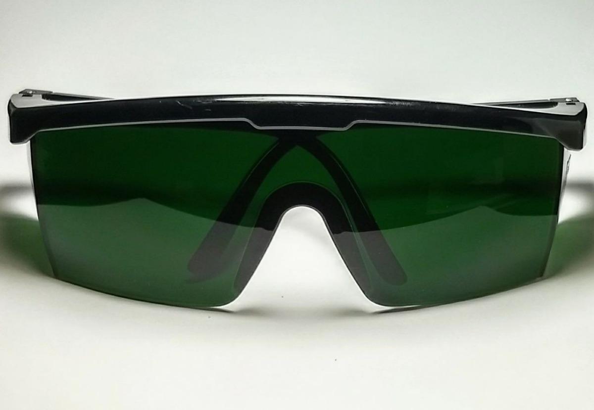 oculos de protecao contra raio laser, luz pulsada, depilacao. Carregando  zoom. 158fc43856
