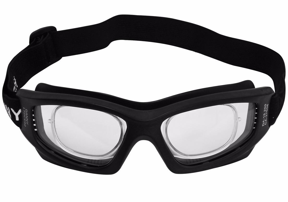 56acafafc34d0 oculos de protecao d-tech com suporte para lente de grau. Carregando zoom.