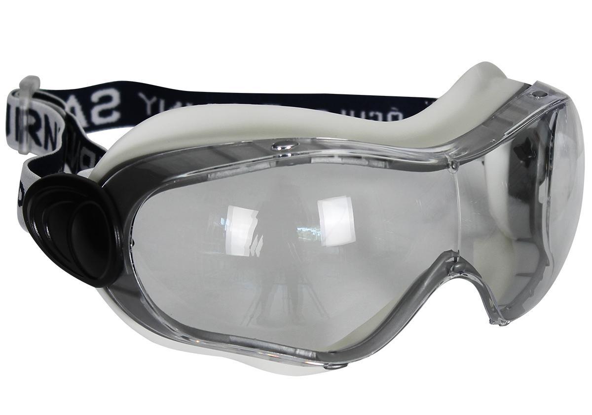 Óculos De Proteção Airsoft Danny Saturno Antiembaçante - R  75,00 em ... 03df3e3754