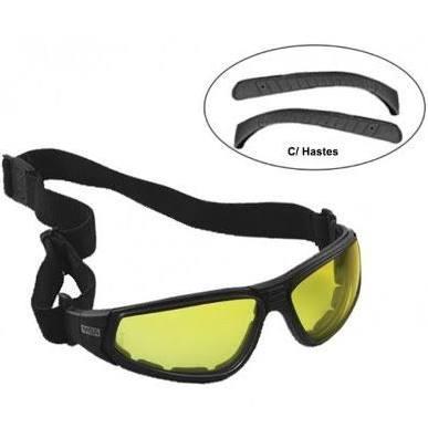 476b481a1 Óculos De Proteção Airsoft Paintball Tiro Esportivo Noturno - R$ 59,90 ...