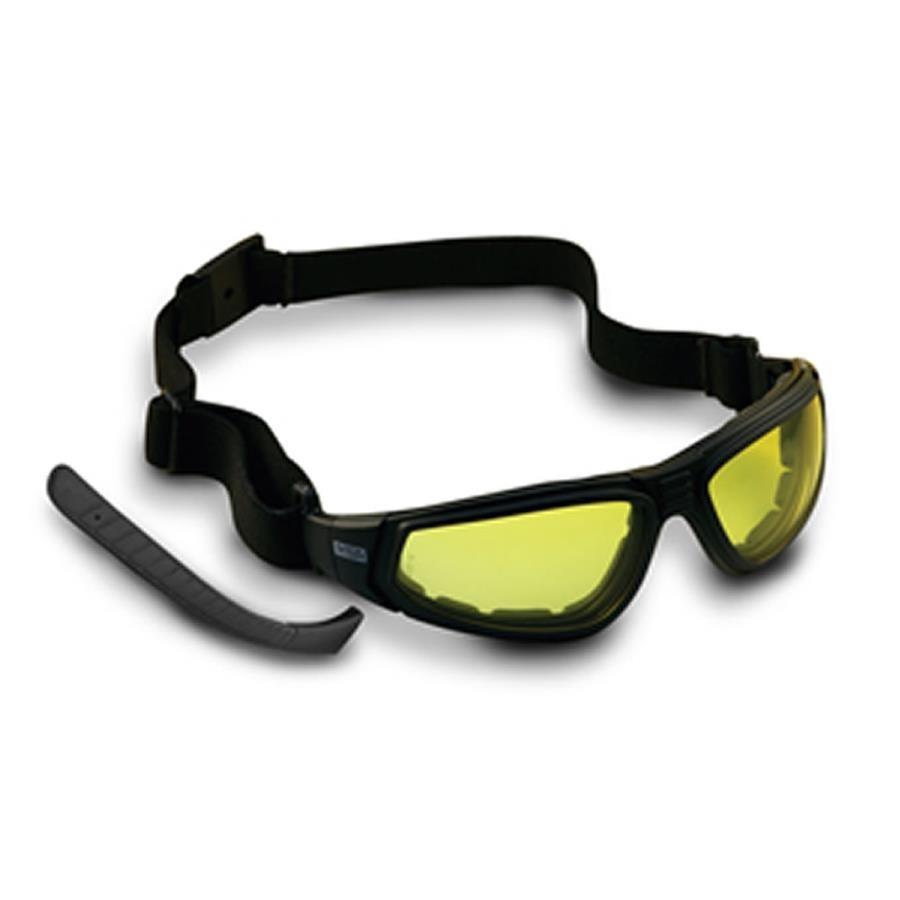 Óculos De Proteção Albatross Msa Lente Amarela - R  64,00 em Mercado Livre 61f8dfc2f0