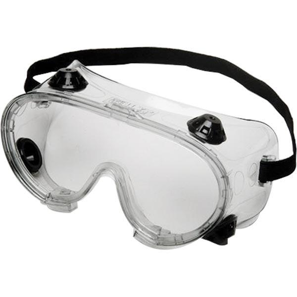 f3f35c76d9f71 Óculos De Proteção Ampla Visão C  Válvula Incolor Ñ Embassa - R  19 ...