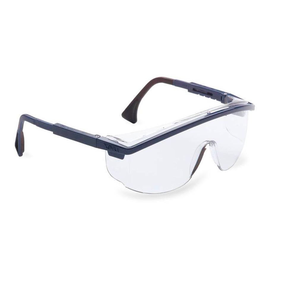 86d2c055f Óculos De Proteção Astrospec 3000 Lente Incolor Com Trata.. - R$ 27 ...