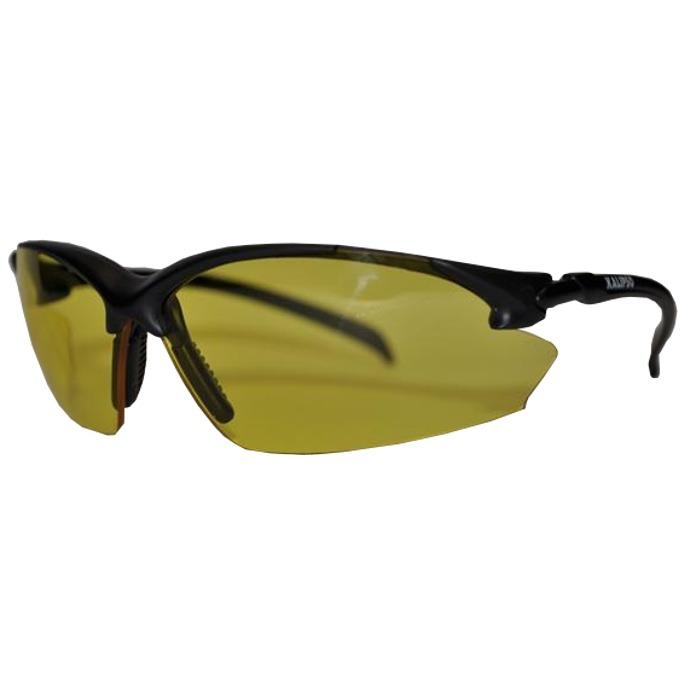 e2e6f31a94496 Óculos De Proteção Capri Lente Amarelo Kalipso Ca 25714 - R  25