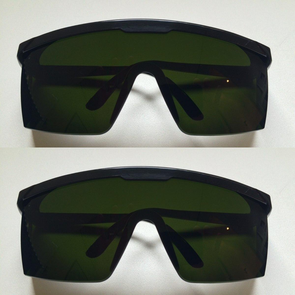 d233b4632 Oculos De Proteção Contra Raio Laser E Ipl - R$ 102,00 em Mercado Livre