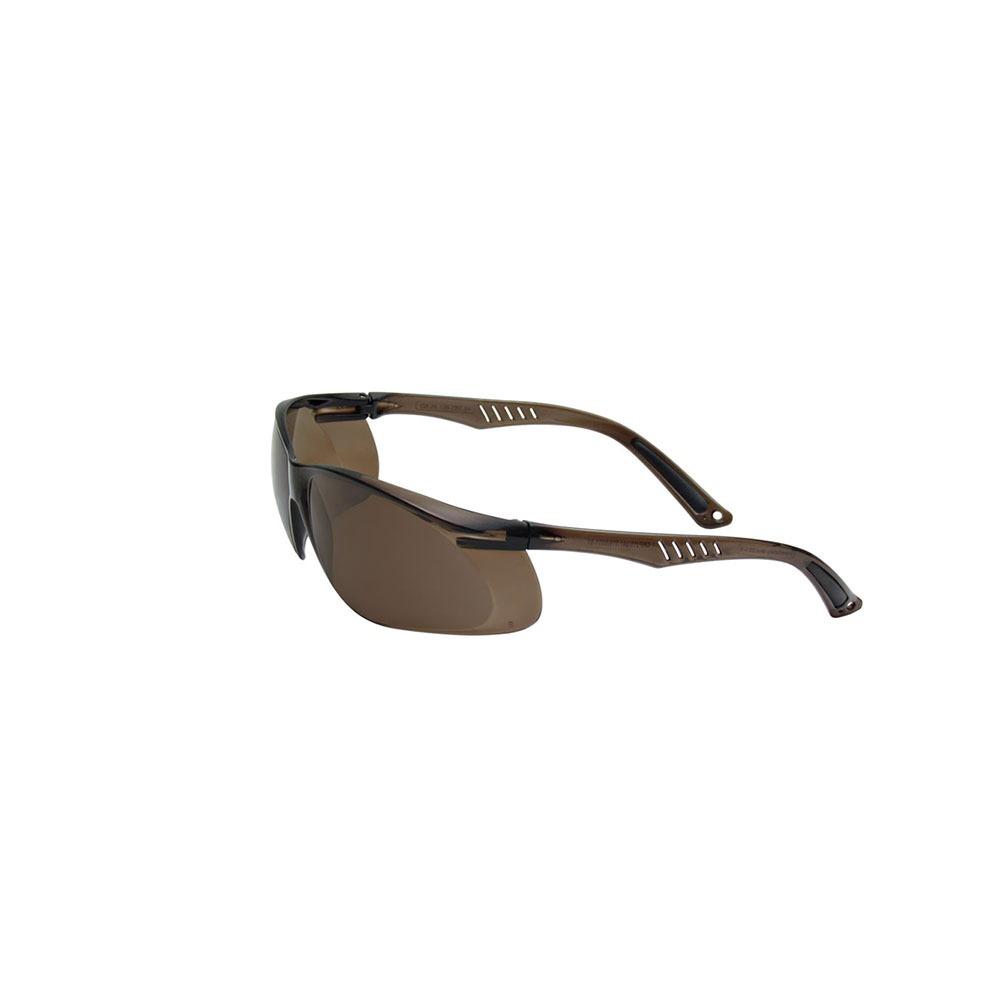 0d2a915df óculos de proteção cor fume ca:26126 -super safety. Carregando zoom.