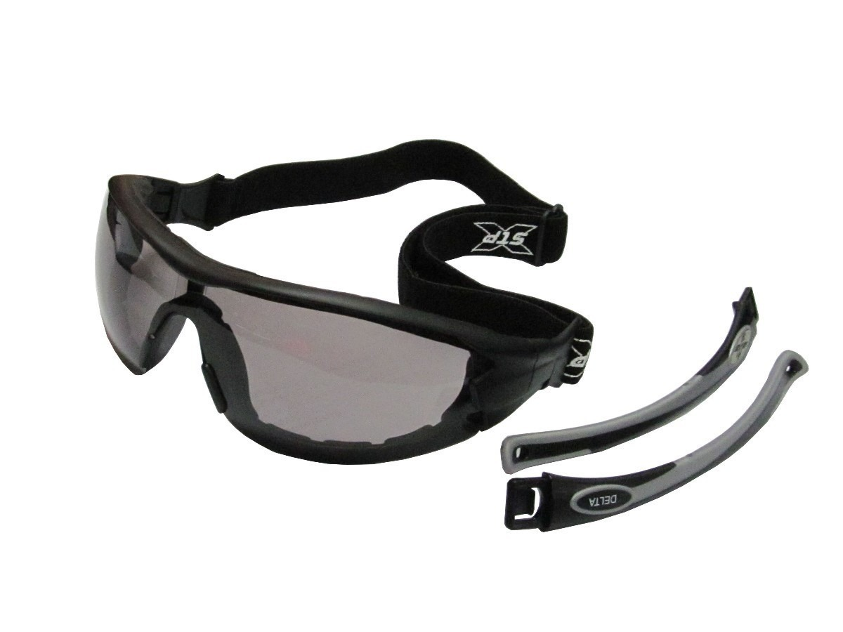 cf7d791dfa364 Óculos De Proteção Delta Militar Com Resistência Balística - R  89 ...