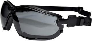 Óculos De Proteção Epi Tahiti Ampla Visão Incolor Ou Fume - R  74,00 ... c3803614d4