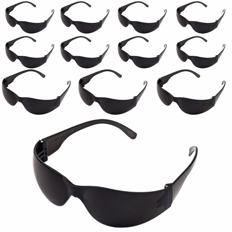 óculos de proteção fumê summer wps0252 12 peças delta plus. Carregando zoom. 076cfc9286