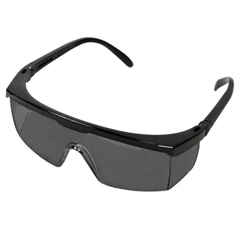 df755b1290400 Óculos De Proteção Jaguar Fumê Kalipso - R  11,90 em Mercado Livre