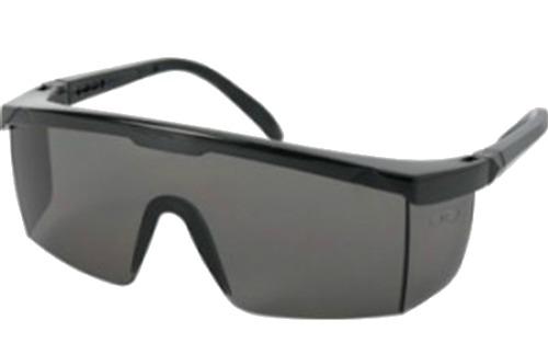 Óculos De Proteção Jaguar Fume - 10 Peças - R  29,00 em Mercado Livre 532b752a97