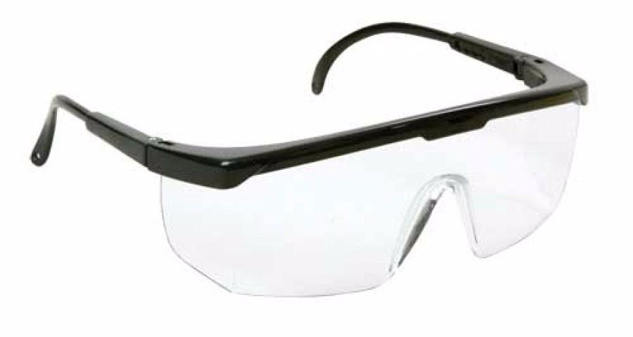 Óculos De Proteção Jaguar Incolor Kalipso (05 Peças) - R  28,95 em ... c265a6aa03