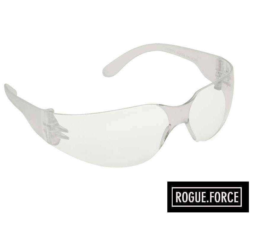 f1d9655e21b90 Óculos De Proteção Maltês Vonder Cristalino - R  11,70 em Mercado Livre