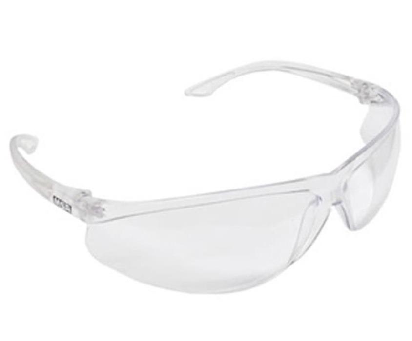 45317a505c059 óculos de proteção msa sparrow incolor anti-risco ca 18069. Carregando zoom.