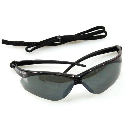 óculos de proteção nemesis lente fumê 41756