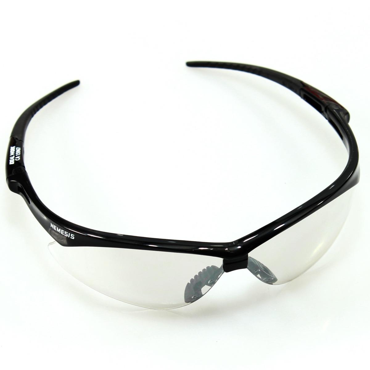 Óculos De Proteção Nemesis Lente In out 41754 - R  47,00 em Mercado ... 29ce9a7e1a