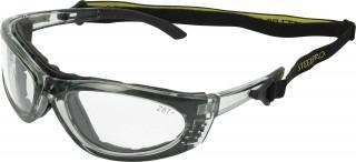 3d6b542fec75c Óculos De Proteção P  Lentes De Grau - Esportivo - R  89,90 em ...