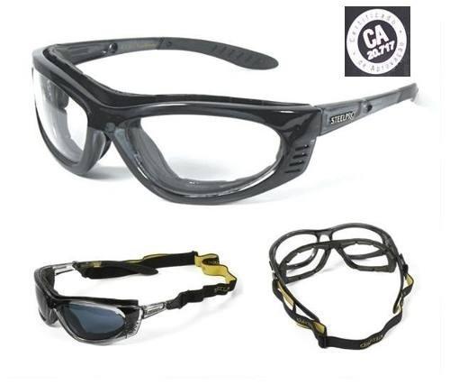 Óculos De Proteção P  Lentes De Grau - Esportivo - R  50,00 em ... e26ef5ead6