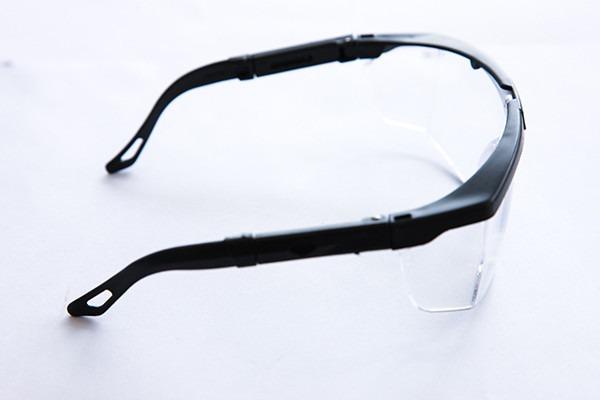 d55c811736d1c Óculos De Proteção Pacote 20 Unidades Com Ca Poli-ferr - R  49